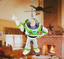Disney Toy Story Buzz Lightyear Ceiling Fan Pull Light Lamp Chain Decor K1018 N