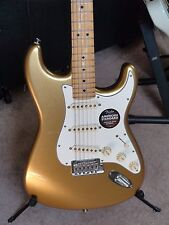 Fender Limited Edition American Standard Stratocaster Aztec 60th Anniversary