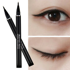 Black Waterproof Eyeliner Liquid Eye Liner Pen Pencil Makeup Beauty Cosmetic