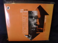 John Coltrane ‎– One Down, One Up (Live At The Half Note)  2CDs