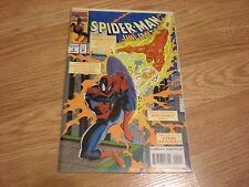 Spider-Man Unlimited #5 (1993 1st Series) Marvel Comics