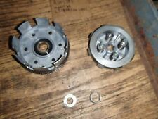 Kawasaki KLF 185 Bayou 1985 clutch  have more parts for this Quad