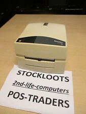 Intermec Easycoder C4 PC4A01100000 Thermal Barcode Label Printer USB - Broken