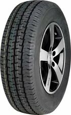 1 x BRAND NEW 215/75R16C OVATION V0-2 TYRES - COMMERCIAL TYRES 215-75-16