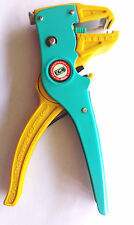 Original Self Adjusting Cable Wire Insulation Stripper Cutter Automatic Tool