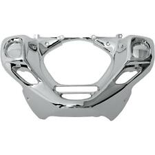 Parts Unlimited Chrome Front Lower Cowl - Honda GL1800 Goldwing 01-13 45-1203NU