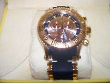 New Men's Invicta 15383 Sea Spider Quartz Chronograph Watch (#141)