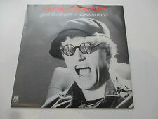 "Captain Sensible ‎– Glad It's All Over / Damned On 45 Vinyl 7"" Single UK84 CAP 6"