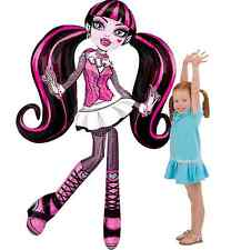 Monster High Draculaura AirWalker Foil Balloon Birthday Party Decoration Supply