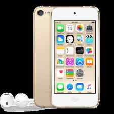 2015 Apple iPod Touch 6th GEN (64GB) GOLD *BRAND NEW!* AU STOCK + Warranty!