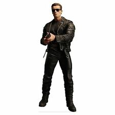 18 CM NECA T-800 Pescadero Escape Terminator 2 Judgment Day ARNOLD Action Figure