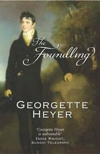 The Foundling By Georgette Heyer. 9780099468066