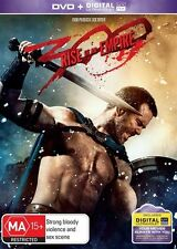 300: RISE OF AN EMPIRE (DVD) (2014)  DVD region 4