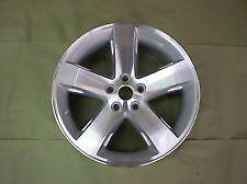 DODGE CHALLENGER 18 INCH O.E WHEEL #2359  1-800-585-MAGS