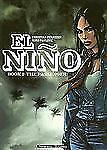 El Nino: The Passenger by Christian Perrisin (2005, TPB) WHOLESALE x 3