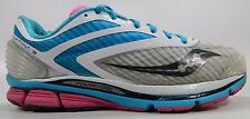Saucony Cortana 3 Women's Running Shoes Size US 9.5 M (B) EU 41 White 10199-2