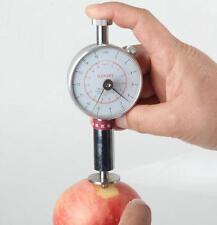 GY-1 Fruit penetrometer, Fruit Sclerometer, Fruit Hardness Tester apple, pear