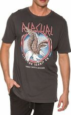 NEW RIP CURL SURF MEN FREE BIRD HERITAGE TEE T SHIRT LARGE HH119