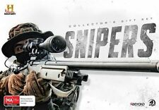 Snipers: Collector's Set (Limited Release) DVD NEW
