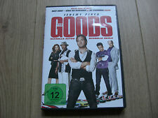 The Goods Schnelle Autos Schnelle Deals DVD