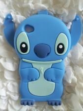 Silicone Cover per cellulari STITCH11 para IPOD TOUCH 4