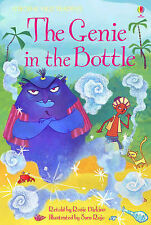 The Genie in the Bottle (Usborne First Reading: Level 2), Rosie Dickins, New Boo