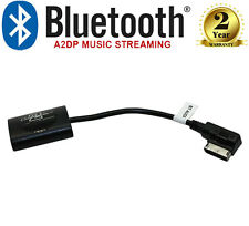 CTAAD1A2DP A2DP Streaming Bluetooth Adaptador De Interfaz para Audi A3 A5 A6 A7