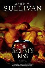 The Serpent's Kiss : A Novel-ExLibrary