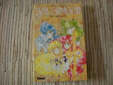 COMIC MANGA SAILORMOON SAILOR MOON VOLUMÉN 13 EDITORIAL GLENAT ESPAÑOL USADO