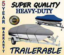 SUPER QUALITY BOAT COVER Bass Cat Pantera Pro 1984-1986  Trailerable