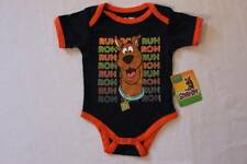 NEW Baby Boys Scooby Doo Bodysuit 6 - 9 Months Creeper Outfit 1 Piece SD Dog