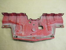 82-92 Firebird Trans Am Front Bumper Cover Header Panel Support