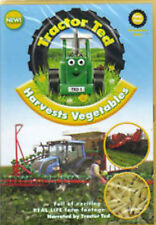 Tractor Ted - Harvests Vegetables (DVD)