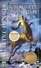 A Wrinkle in Time - Madeleine L'Engle (Paperback)