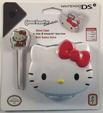 Hello Kitty Nintendo DS Game Traveler Essentials Game Case & Stylus (official)