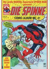 Die Spinne - Comic Album 41 (Z1), Condor
