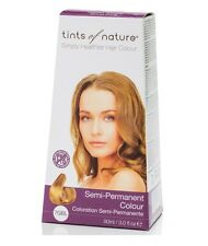 Tints of Nature Golden Blonde Semi Permanent Colour - 7GBL