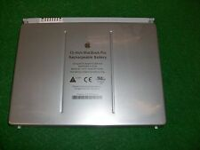 "New Genuine Apple Macbook Pro 15"" A1175 Battery 10.8v 60Wh Guaranteed"