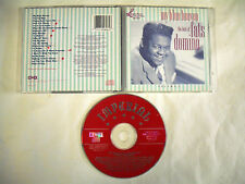 FATS DOMINO  My Blue Heaven - CD