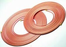10mm Copper Pipe Microbore *1 METRE* GAS WATER LPG DIY PLUMBING CENTRAL HEATING