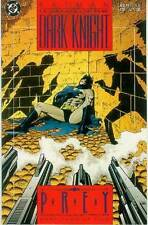 Batman: Legends of the Dark Knight # 14 (Paul Gulacy) (Prey part 4) (USA, 1991)