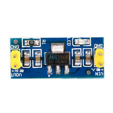DC/DC 6-12V to 5V Power Supply Module Voltage Regulator With Power Indicator