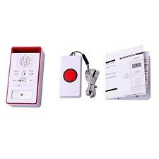 Xcellent Global Patient Alert Alarm Wireless Doorbell Safety Elderly Monitors -