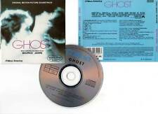 GHOST - Swayze,Moore (BOF/OST) Maurice JARRE,Righteous Brothers (CD) 1990
