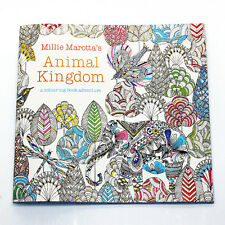 Hot12 Page Kinds Of Funny Pattern Coloring Book Kids a inky treasure hunt