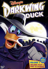 Darkwing Duck - Vol. 1 New DVD