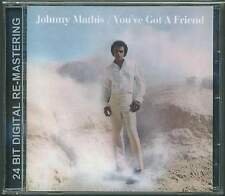 JOHNNY MATHIS - You've Got A Friend