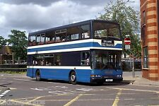 Delaine, Bourne No.135 peterborough 2009 Bus Photo