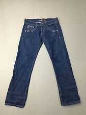 Womens Miss Sixty 'Straight' Jeans - W31 L32 - Dark Navy Wash - Great Condition