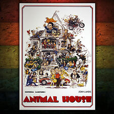 Movie Poster Animal House 70x100 CM